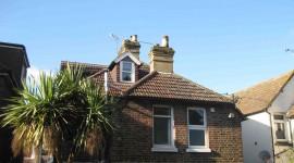 Victorian Semi, Loft Conversion